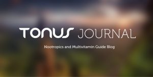 Tonus Journal