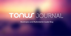 Tonus Journal blog