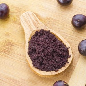 Acai Fruit Powder