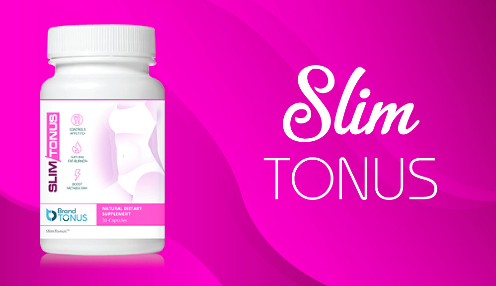 SlimTonus Supplements