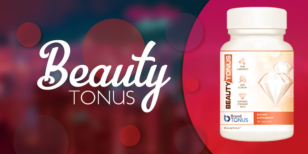 BeautyTonus Product