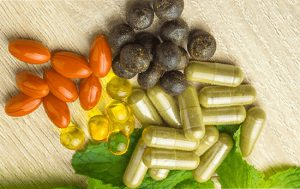 What About Dietary Supplements
