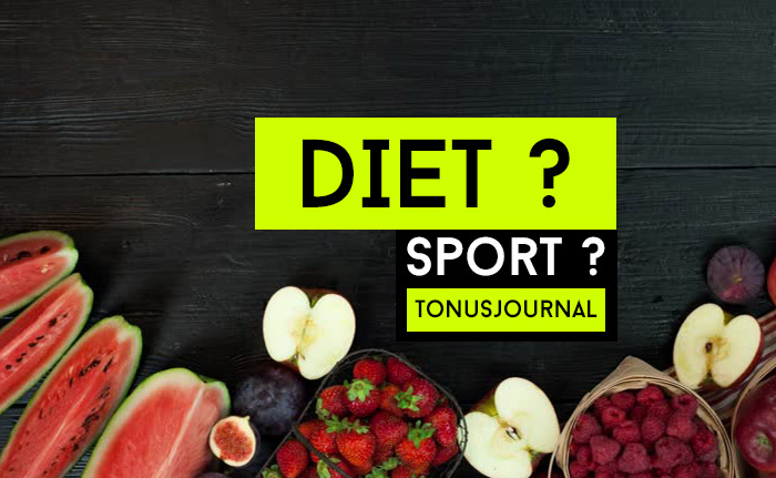 Diet, Fat Burners, or Natural Supplements