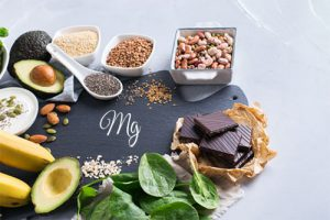 Anxiety Equals Magnesium Deficiency
