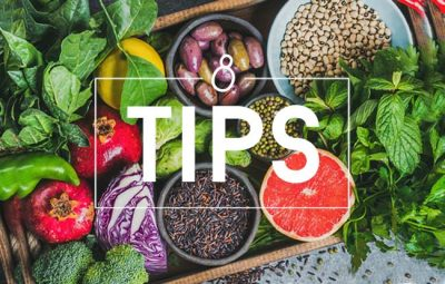 Tips That Fight the Inflammation