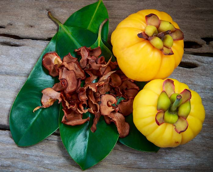 Garcinia Cambogia Promotes Safe and Natural Weight Loss